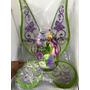 Asa Da Fantasia Tinker Bell Sininho Disney Store Original