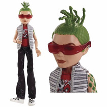 Boneca Monster High Deuce Mattel