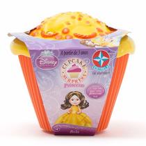 Boneca Da Estrela Cupcake Surpresa Bela Princesa Da Estrela