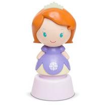 Mini Boneca Com Carimbo Princesinha Sofia - Estrela