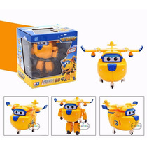 Super Wings - Donny - Grande - Discovery Kids