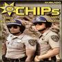 Dvd Chips***1 A 6 Temporada Dublados + Filme***img Perfeita