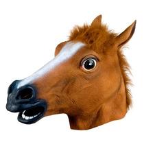 Mascara Cabeça De Cavalo - Garantia De Boas Risadas