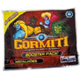 Gormiti Slingers - Booster Pack Display Com 16 - Long Jump