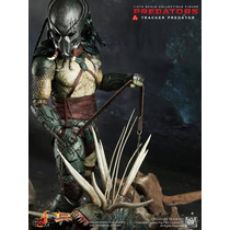 Predador - Predator - Tracker - Hot Toys - Hottoys