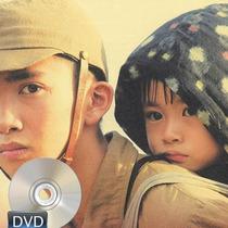 1 Dvd Hotaru No Haka -túmulo Dos Vagalume Live-action Filme