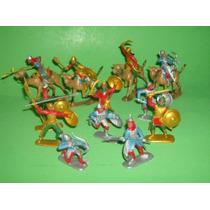 Medievais Sarracenos Bmc Toys - Brinqtoys