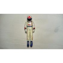 Boneco Coleção Macdonalds, Piloto Esportes Radicais Rolimã