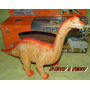 Dinossauro Epoch Brachiosauros Dinomania