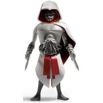 Art Toy Ezio Assassin