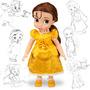 Bela Baby Original Disney Animator 40 Cm Original No Br
