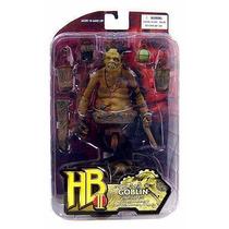 Action Figure Hellboy 2 Goblin Lacrado
