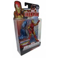 Brinquedo Boneco Homem De Ferro E Iron Patriota 16cm Hasbro