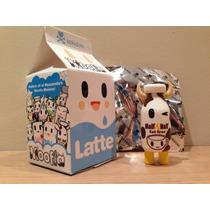 Toy Art Tokidoki Moofia Half & Half Dunny Munny Kidrobot