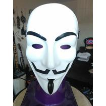 Mascaras De Fibra, Kratos, V Vingança, Jason, Justiceiro...