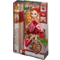 Ever After High Primeiro Capitulo Apple White Mattel