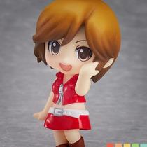 Nendoroid Petite Meiko - Vocaloid - Good Smile Co.