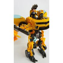 Transformer Bumblebee E Sam -18 Cm