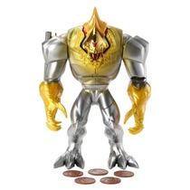 Max Steel Mega Elementor Metal - Mattel Cjh60