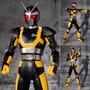 S.h. Figuarts Masked Rider Kamen Rider Black Rx Robo Rider