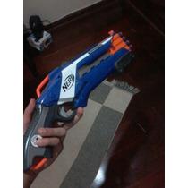 Nerf N Strike Elite Rough Cut 2x4 Nova Na Caixa Original