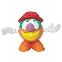 Sr. Cabeça De Batata - Mini - Florista - Playskool - Hasbro