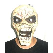 Máscara Eddie Iron Maiden
