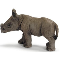 Schleich: Rinoceronte Negro Filhote
