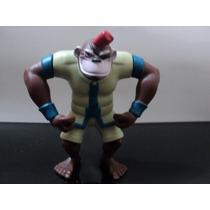 Coleção Mutante Rex Mc Donalds - Macaco - Cartoon Network