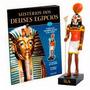 Miniaturas Deuses Egípcios Salvat Várias Edições Escolher