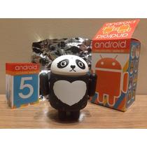 Toy Art Android Serie 5 Google Panda Munny Dunny Kidrobot