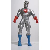 Captain Atom Superman & Batman Dc Direct