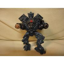 Brinquedo Transformers Robo Hasbro Mc Donalds 2010 Eua