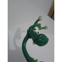 Dragão - Hoechts - Brinquedo - Raro