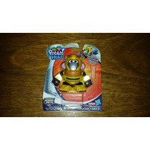 Sr. Cabeça De Batata Transformers Bumblebee Mr Potato Head