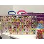 Expositor De Gogos Disney Com Coleção Completa