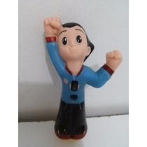 Boneco Astro Boy Mc Donalds