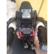 Transformers Optimus Primal Hasbro (raro)