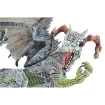 Miniaturas De Dragões - Mcfarlane Dragons