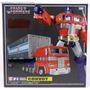 Transformers - Optimus Prime - Takara Tomy - Figura