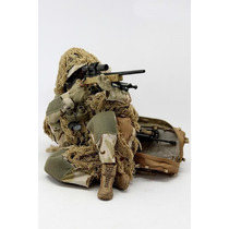 Kit Very Hot Toys - Sniper Militar