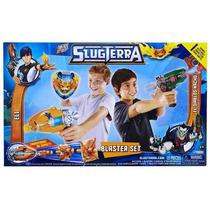 Slugterraneo Deluxe Vs. Pack