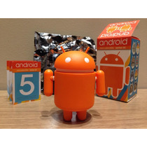 Toy Art Android Serie 5 Google Munny Dunny Kidrobot