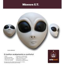 Máscara Fantasia Halloween - Et Exclusividade