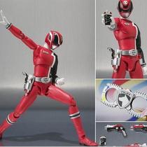 S.h. Figuarts - Deka Red Dekaranger Super Sentai Spd