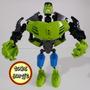 Lego Super Heroes Marvel - The Hulk - 23 Cm - Raridade
