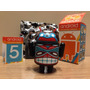 Toy Art Android Serie 5 Reactor-88 Munny Dunny Kidrobot