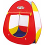 Barraca Infantil Colorida - Súper Prática - Dm Toys