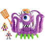 Brinquedo Infantil Imaginext Alien Ação Tentáculo Mattel