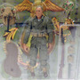 Us Mariner Corps Pvt Dizzy Hagensh 1/18 The Ultimate Soldier